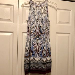 White House Black Market Dress - NWT